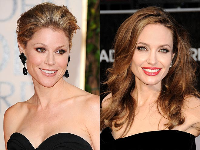 photo | Angelina Jolie, Julie Bowen