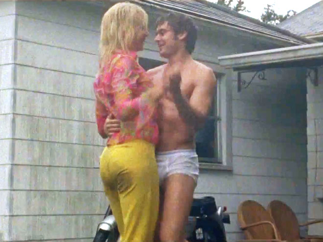 photo | Nicole Kidman, Zac Efron