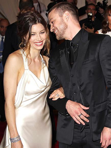 photo | Jessica Biel, Justin Timberlake
