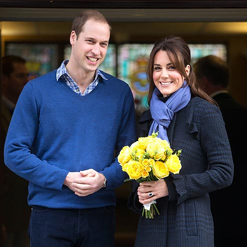  photo | Kate Middleton, Prince William