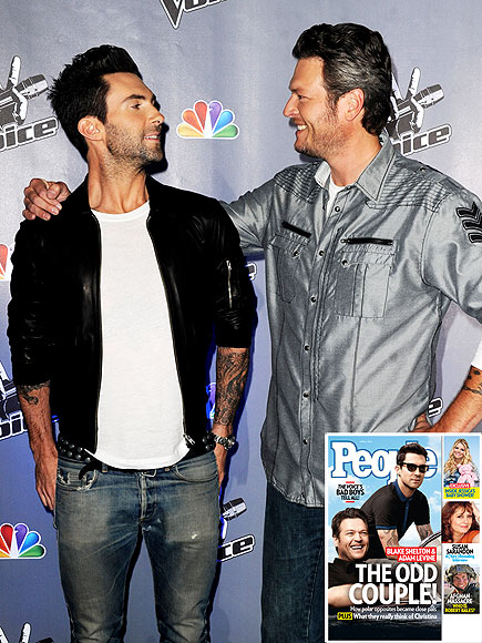 ADAM & BLAKE