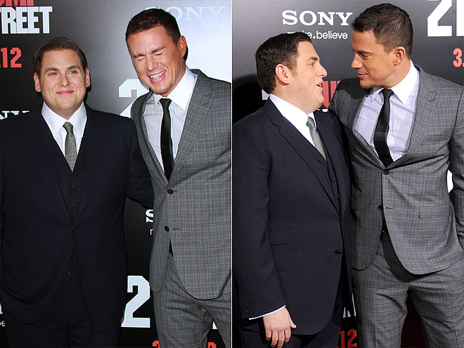 JONAH & CHANNING