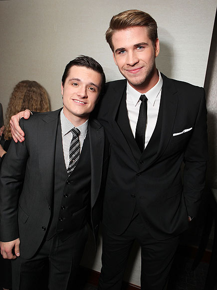 JOSH & LIAM