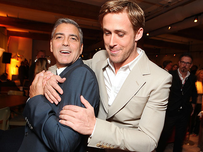 GEORGE & RYAN