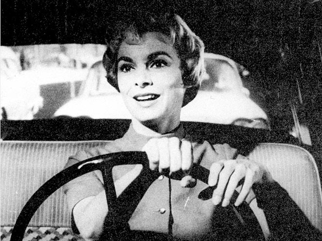 photo | Janet Leigh