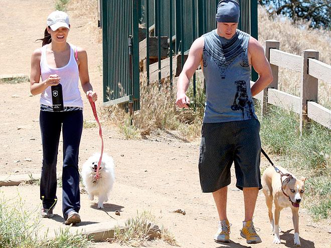 FOR THE DOGS photo | Channing Tatum, Jenna Dewan