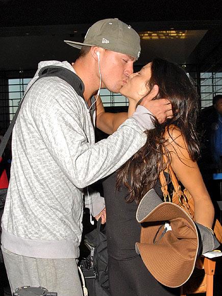 A TRUE ROMANTIC  photo   Channing Tatum