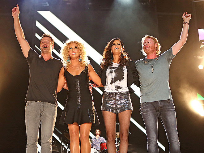 LITTLE BIG FAREWELL  photo | Little Big Town