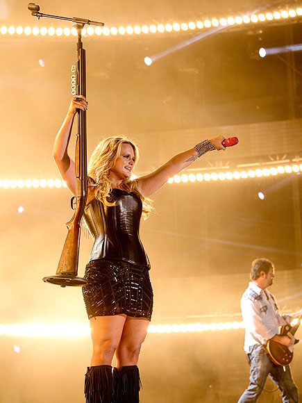 RIFLE ANNIE