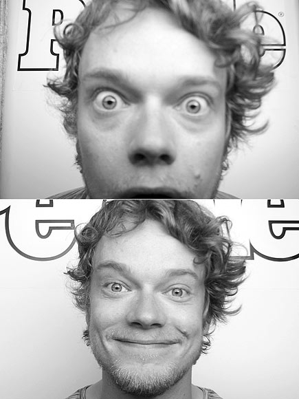 ALFIE ALLEN photo | Alfie Allen