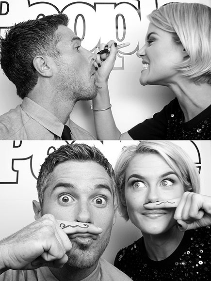 DAVE ANNABLE & RACHAEL TAYLOR photo | Dave Annable