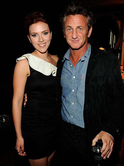 SCARLETT JOHANSSON:2 MONTHS