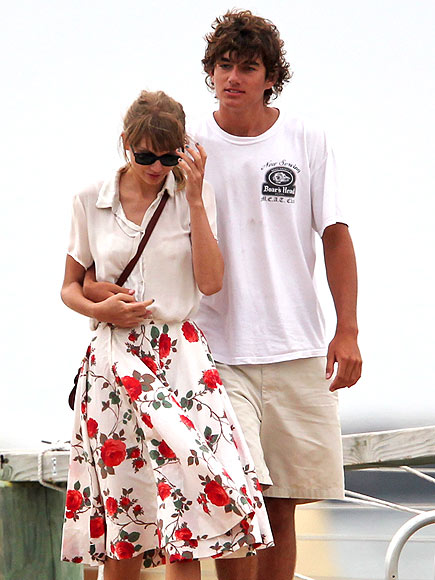TAYLOR & CONOR photo | Taylor Swift