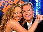 Dick Clark: 40 Years of New Year's Rockin' Eve | Dick Clark, Mariah Carey