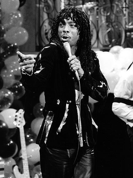 1979: RICK JAMES photo | Rick James