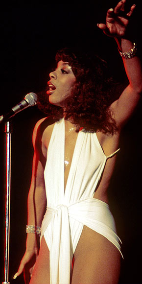 BAD GIRL photo | Donna Summer