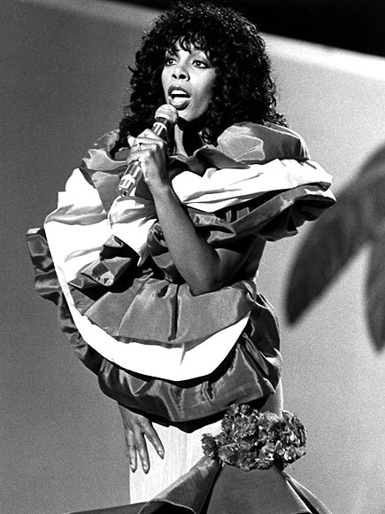LAST DANCE photo | Donna Summer