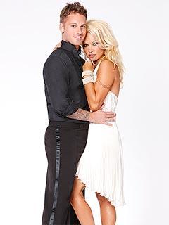 Pamela Anderson Felt She Let Down Her Dancing Partner   Pamela Anderson