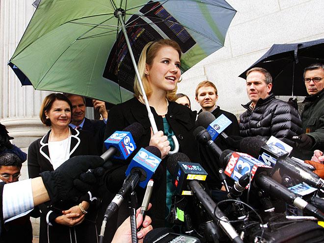 JUSTICE IS SERVED  photo | Elizabeth Smart
