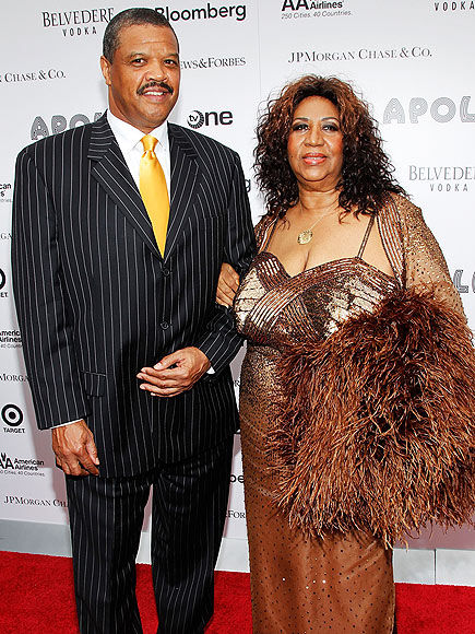 ARETHA & WILLIE