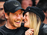 They Said Yes! Stars' Holiday Engagements | Drew Barrymore, Will Kopelman