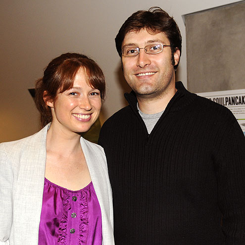 ELLIE & MICHAEL