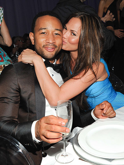 JOHN & CHRISSY