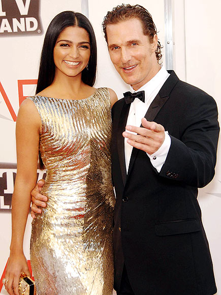 MATTHEW & CAMILA