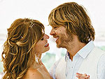 Inside Eric Christian Olsen's Wyoming Wedding | Eric Christian Olsen