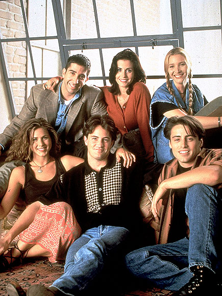 MATTHEW PERRY photo | Courteney Cox, David Schwimmer, Jennifer Aniston, Lisa Kudrow, Matt LeBlanc, Matthew Perry