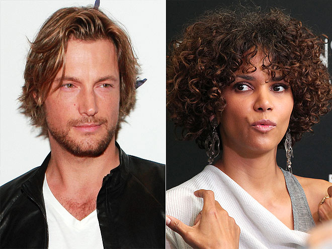 2. THE BATTLE BEGINS  photo | Gabriel Aubry, Halle Berry