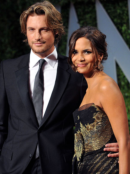 Gabriel Aubry photo | Gabriel Aubry, Halle Berry