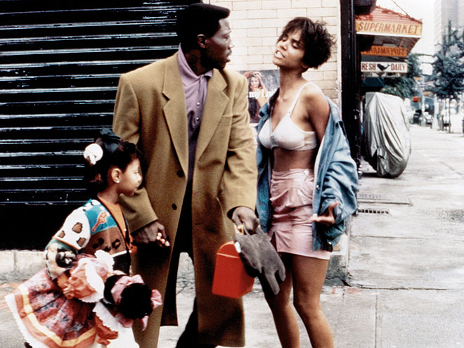 Wesley Snipes photo | Halle Berry, Wesley Snipes