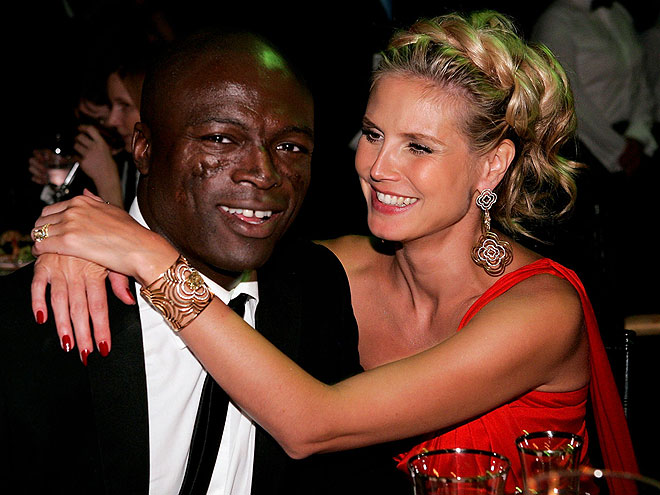 TROPHY WIFE