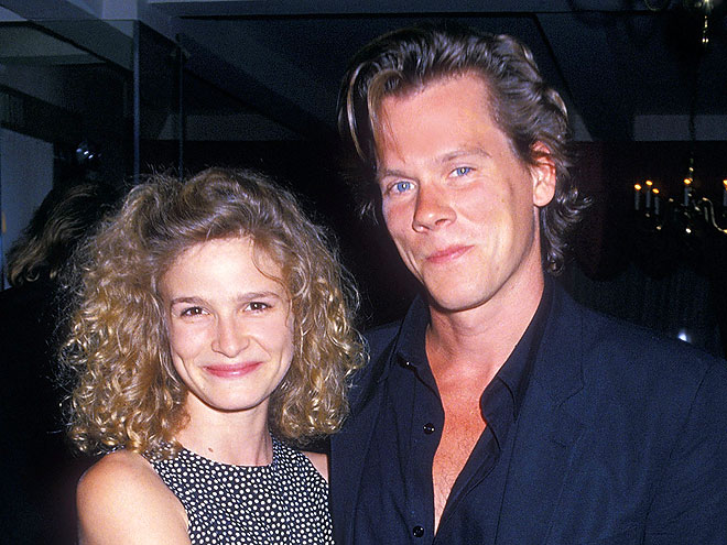 photo | Kevin Bacon, Kyra Sedgwick