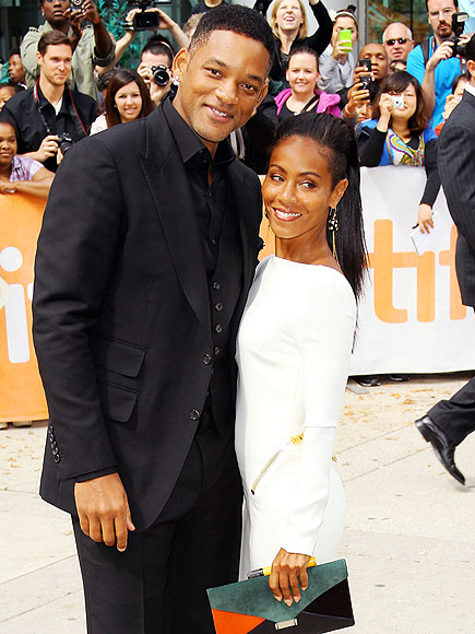 WILL & JADA, 15 YEARS photo | Jada Pinkett Smith, Will Smith