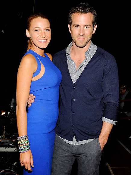 2. PLAY HOUSE   photo | Blake Lively, Ryan Reynolds