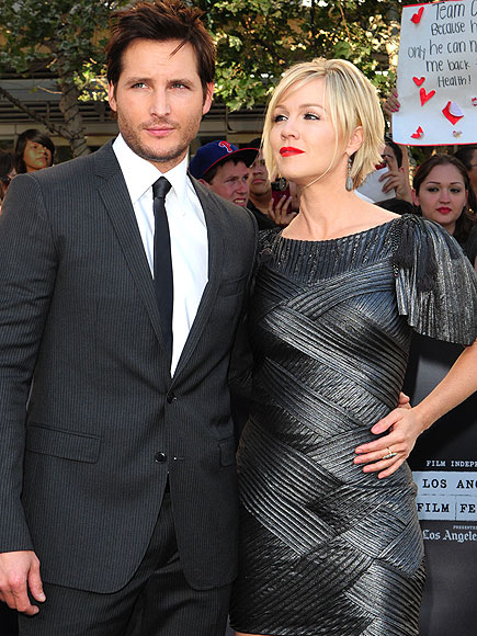 1. BITTERSWEET ENDING photo | Jennie Garth, Peter Facinelli