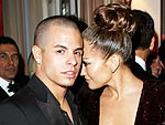 J.Lo & Casper: So Into Each Other! | Casper Smart, Jennifer Lopez