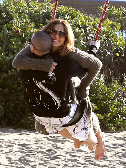 FULL SWING AHEAD