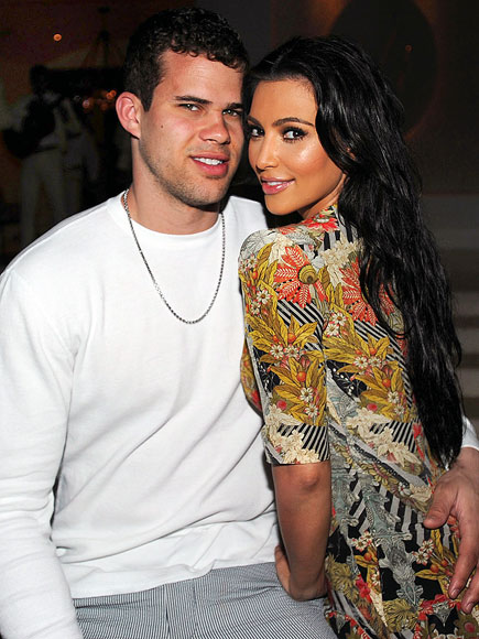 1. SEARCH FOR LOVE photo | Kim Kardashian, Kris Humphries