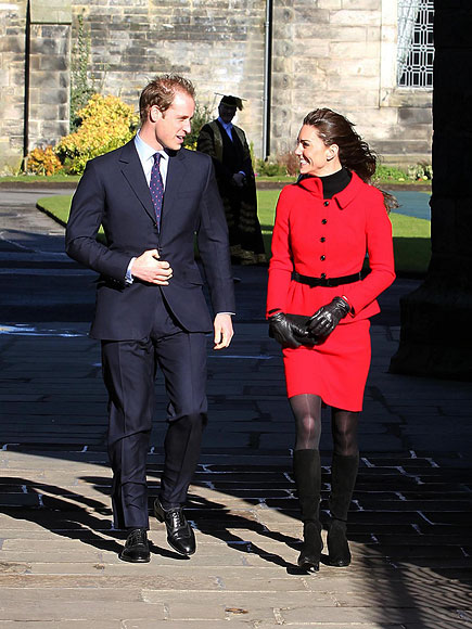 HAPPY HOMECOMING  photo | Kate Middleton, Prince William
