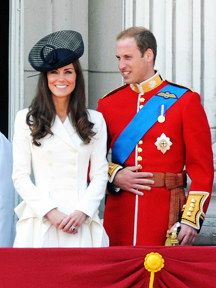 ONE OF THE FAMILY photo | Kate Middleton, Prince William