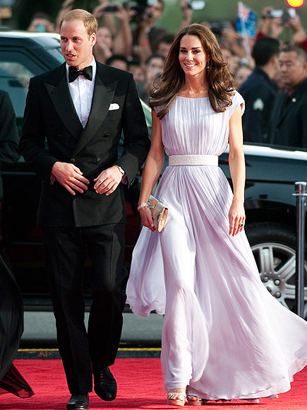 STAR POWER photo | Kate Middleton, Prince William