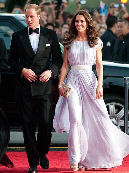 STAR POWER photo | Kate Middleton, Prince William