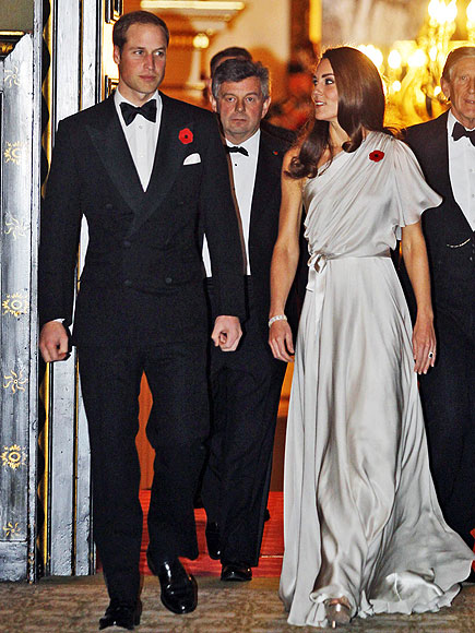 SILVER BELLE photo | Kate Middleton, Prince William