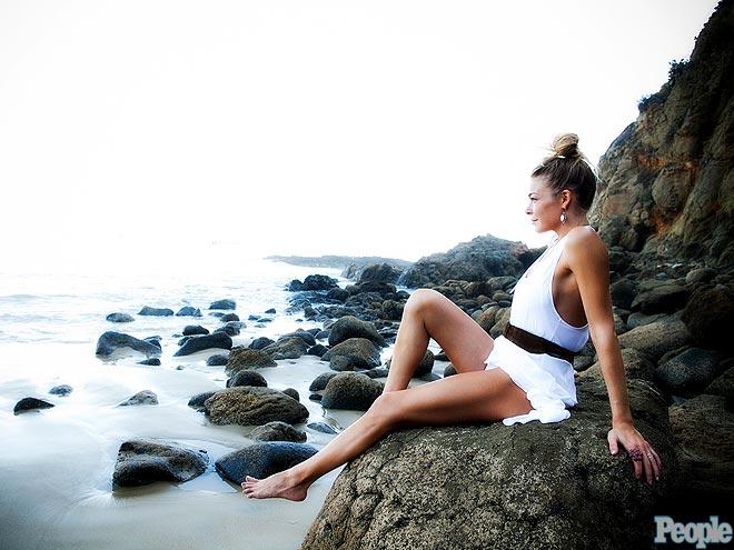 ROCK STEADY photo | LeAnn Rimes