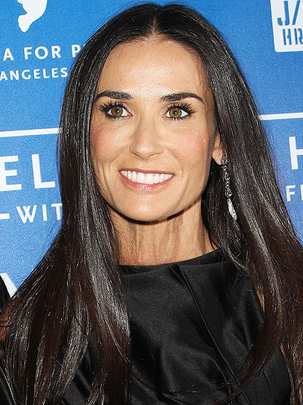 DEMI MOORE photo | Demi Moore