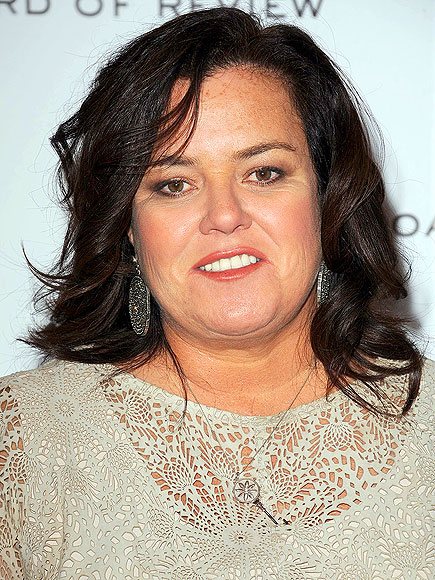 ROSIE O'DONNELL photo | Rosie O'Donnell