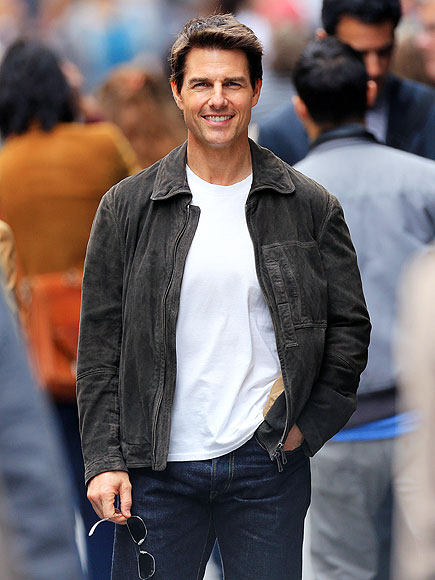 TOM CRUISE photo | Tom Cruise